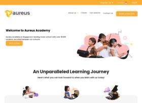 aureusacademy.com