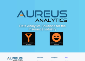 aureusanalytics.com