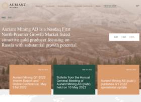 auriant.com