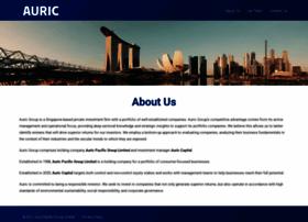 auricgroup.com