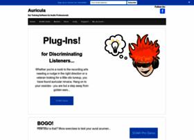 auriculaonline.com
