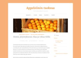 auringonkukkametsa.wordpress.com