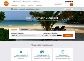 aurinkomatkat.fi
