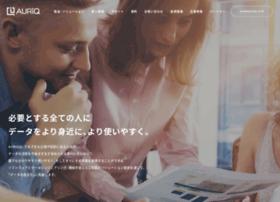 auriq.co.jp
