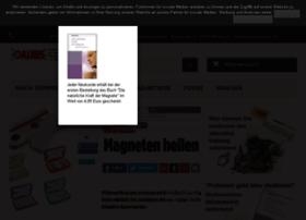 auris-magnetfeldtherapie.de