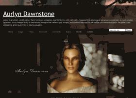 aurlyndawnstone.blogspot.com.au