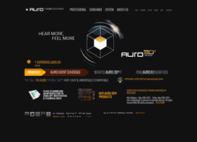 auro-technologies.com