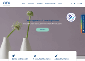 auro.co.uk