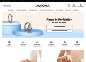auronia.de