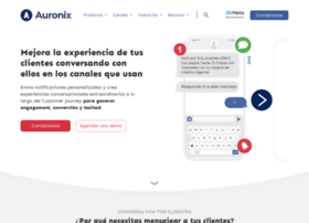 auronix.com.mx