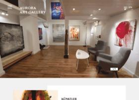 aurora-art-gallery.com