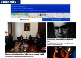 aurora-israel.co.il