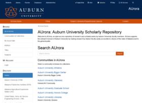 aurora.auburn.edu