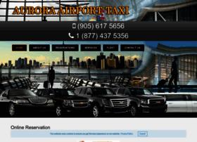 auroraairporttaxi.com