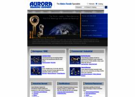 aurorabearing.com