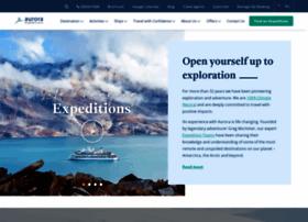 auroraexpeditions.com.au