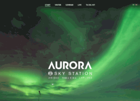 auroraskystation.se