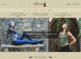 aurorawear.com