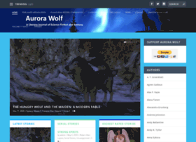 aurorawolf.com