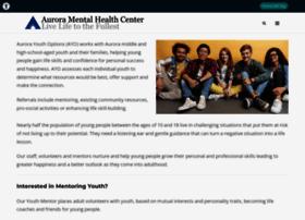 aurorayouthoptions.org