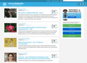 aurovilleradio.org