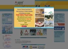 aurumindia.com