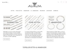 aurumjewelry.de