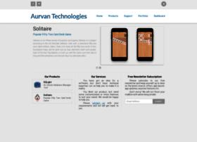 aurvan.com