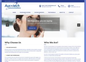 aus-tech.com