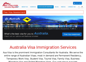aus-visa.com