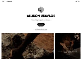 ausavage.exposure.co