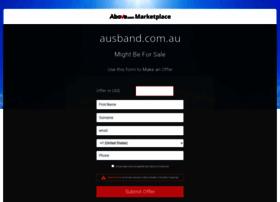ausband.com.au