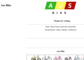 ausbike.com.au