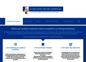 ausbildung-online-lernen.de