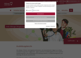 ausbildung-stiftung-liebenau.de