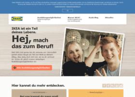 ausbildung.ikea.de