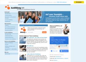 ausbildung.net