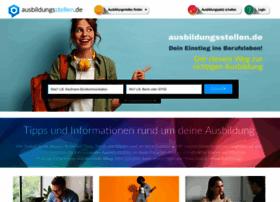 ausbildungsstellen.de