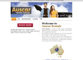 auscarrentals.com.au