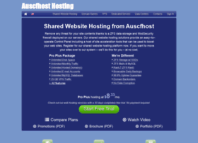 auscfhost.com