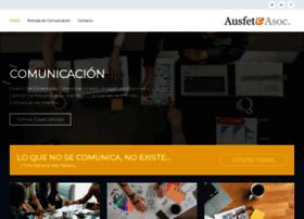 ausfetyasociados.com.ar