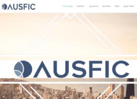 ausfic.com