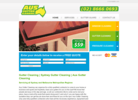 ausguttercleaning.com.au