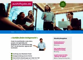 aushilfsjobs.de