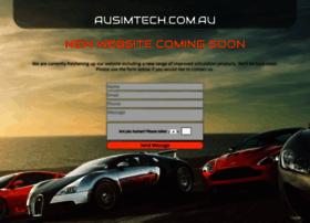 ausimtech.com