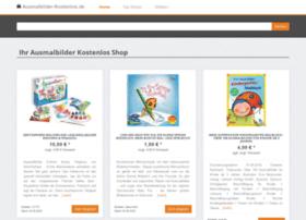 ausmalbilder-kostenlos.de