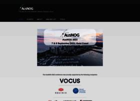 ausnog.net