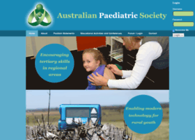 auspaediatrics.com.au
