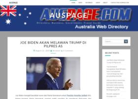 auspage.com