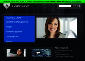 ausport.com